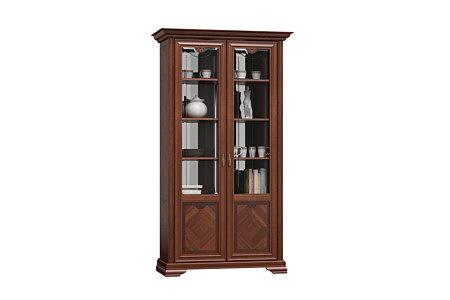 dama meble stylowe biblioteczka 2d