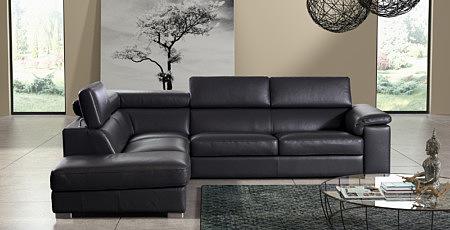 dion sofa skórzana narożnik skórzany mini