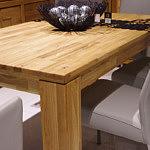 Faro stół klasyczny olcha
