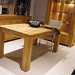 Faro stół w stylu klasycznym olcha