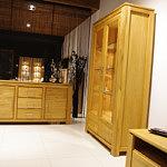 Faro wityna komoda styl klasyczny okleina olcha