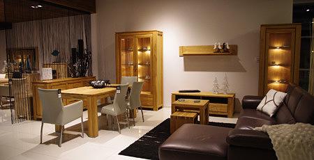 faro zestaw mebli klasycznych do salonu mini
