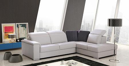 genua komplet wypoczynkowy sofa narożnik mini