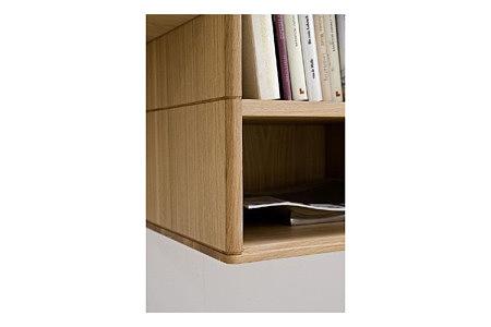 Granna classic szafka na książki neomodernistyczna
