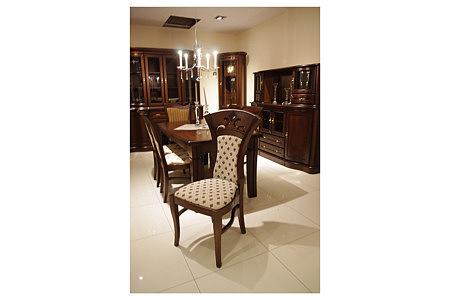 Hera krzesło stylowe dębowe