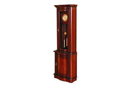 hera zegar stylowy wysoki kolumna