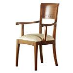 insolito krzesło stylowe czereśnia amerykańska