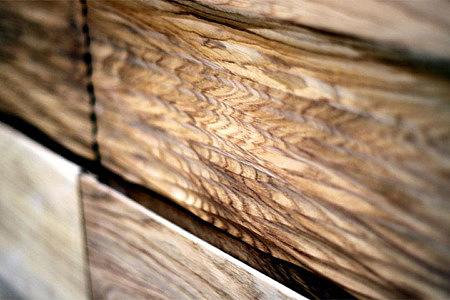 Malaren efekt drewna drążonego dłutem
