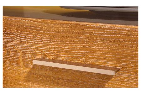 Nebroo meble efekt przecierane drewno