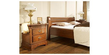 Noblesse meble do sypialni meble stylowe włoskie