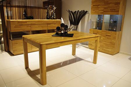 palermo stół dębowy możliwość rozkładania