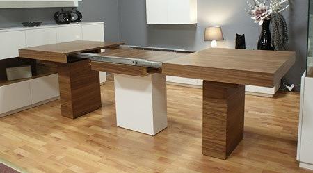 Duzy stabilny stol