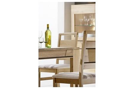 Hatillo nowoczesny stół dębowy do jadalni wysmakowany desingn mebli