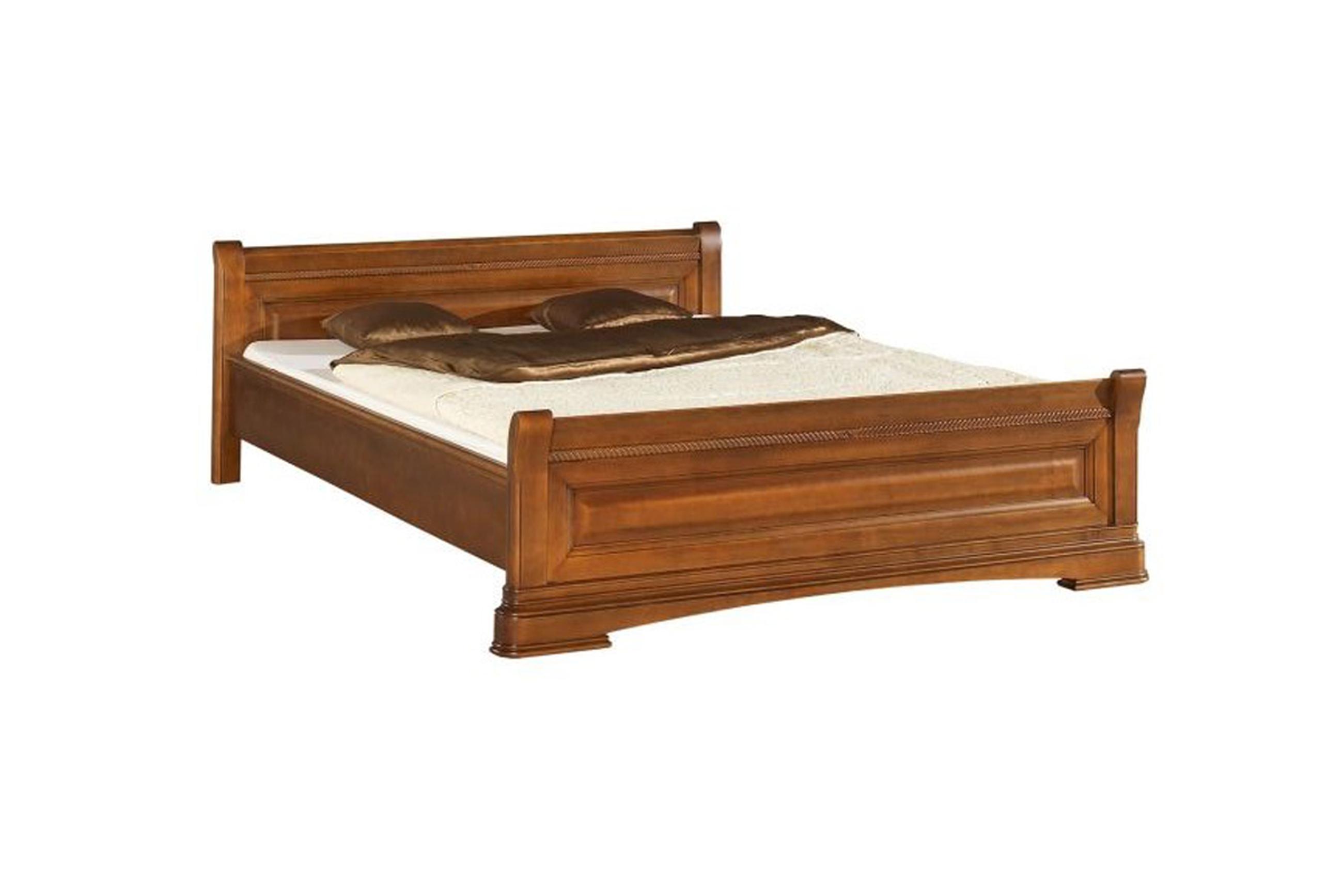 Noblesse Stylowe łóżko Do Sypialni Meble W Stylu Klasycznym