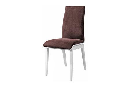 Ovo krzesło nowoczesne białe