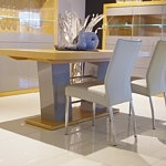 Stół cyprian