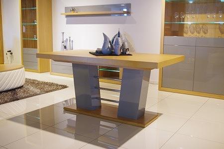 Piękny stół