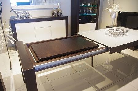 Stół do rozkładania