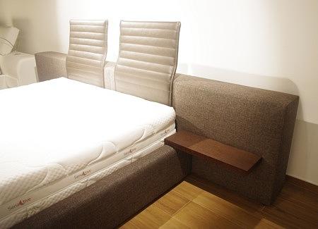 łóżko naomi