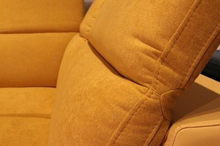Nowoczesna wygodna elegancka sofa