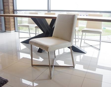 Krzesło nowoczesne
