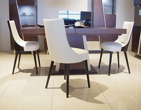 Piękne krzesło