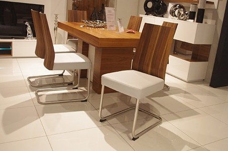 krzesło orzech