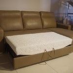 sofa spanie