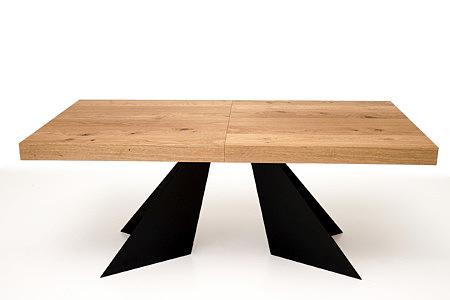 A10 nowoczesny stół do wnętrz w stylu modern