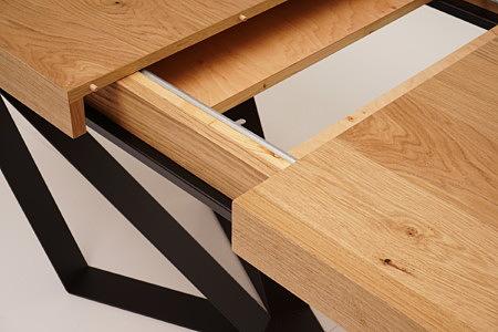 A3 mechanizm rozkładania stołu
