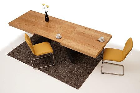A6 komplet mebli do nowoczesnego salonu stół i krzesła