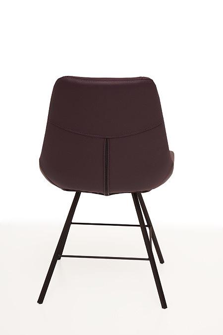 Carmen1 nowoczesne krzesło do jadalni i salonu modern