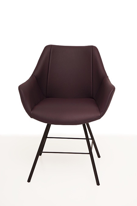Carmen2 krzesło w stylu skandynawskim do jadalni salonu