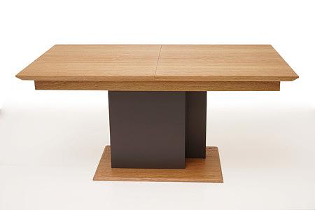 Paris nowoczesny stół w stylu modernistycznym rozkładany