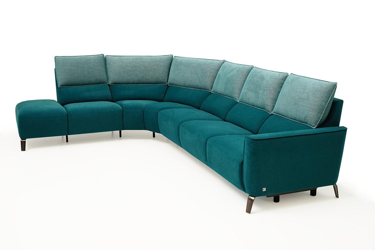 Modernistyczne Aviva II - TC MEBLE RM69