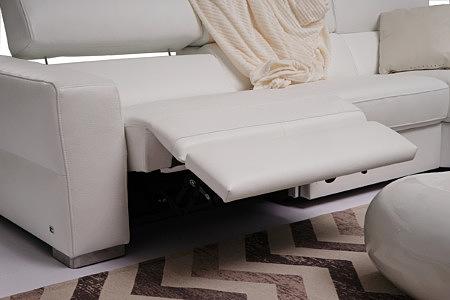 Giano funkcja relax rozłożona przykład działania w sofie