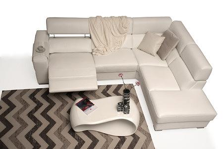 Giano sofa w nowoczesnym salonie najlepszy pomysł na aranżację
