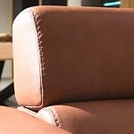 Nowoczesna sofa z relaksem