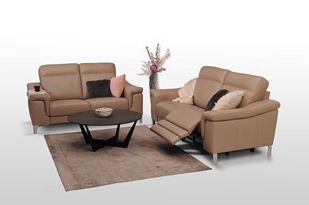 Nowoczesne i funkcjonalne meble tapicerowane do nowoczesnego wnętrza