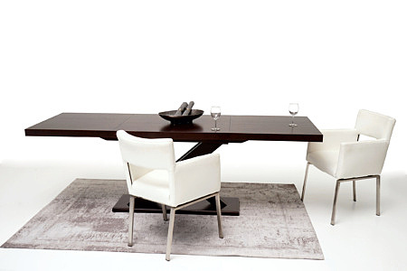 Sabine pomysł aranżacja jadalni salonu w stylu modern classic