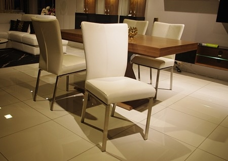 Krzesło trinity metalowe nogi