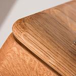 dallas dekort drewniane meble dąb 06