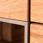 dallas dekort drewniane meble dąb 12