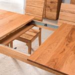 dallas dekort drewniane meble dąb 38