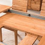dallas dekort drewniane meble dąb 40