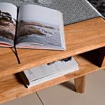 dallas dekort drewniane meble dąb 45