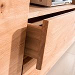 dallas dekort drewniane meble dąb 55