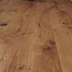 Drewniany blat z sękami2