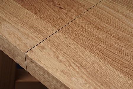 Masywny drewniany stół rozciągany04