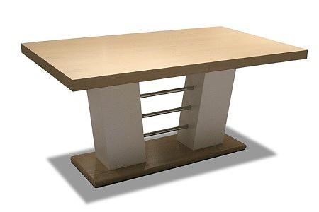Stół do salonu rozkładany
